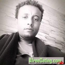 Ashuti, 19940926, Āddīs Ābebā, Addis Abeba, Ethiopia