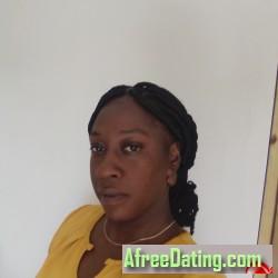 Jasmin, 19830924, Ocho Rios, Saint Ann, Jamaica
