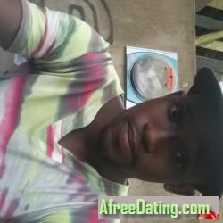 lastking, Accra, Ghana