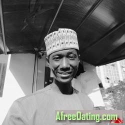 Willi, 19820421, Abuja, Abuja Federal Capital Territory, Nigeria
